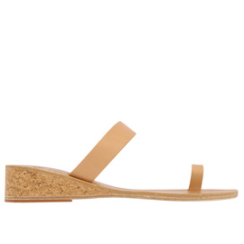 THALIA WEDGE - NATURAL