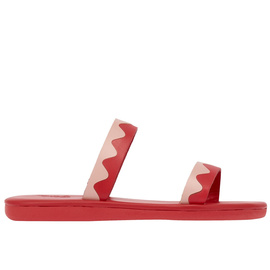PARALIA - RED/PINK