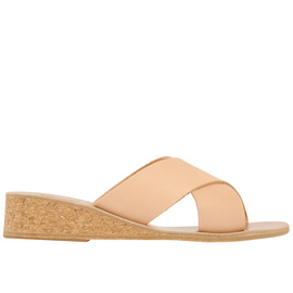 THAIS WEDGE - NATURAL