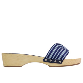 Zeus + Δione<br>THE HARNESS CLOG - NAVY/CELESTE