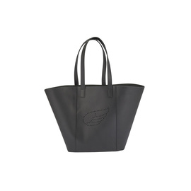 AGS WING TOTE MEDIUM - BLACK