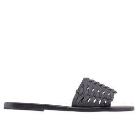 TAYGETE WOVEN - BLACK