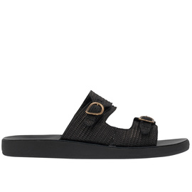 MESSINIOS COMFORT - BLACK