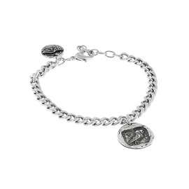 OWL - SILVER/OLD SILVER