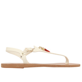 GAS BIJOUX<br>THEMIS LOW GAS BIJOUX - OFF WHITE